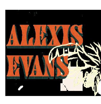 Logo Alexis Evans fresh Rhythm'n'blues Home AlexisEvans_RVB_420x431